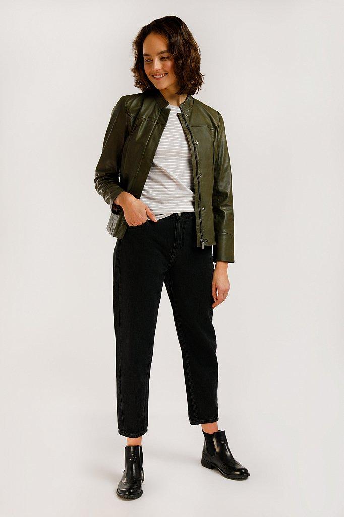 Куртка женская, Модель B20-11808, Фото №2