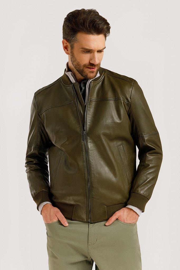 Куртка мужская, Модель B20-21803, Фото №3