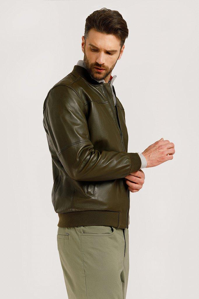 Куртка мужская, Модель B20-21803, Фото №4