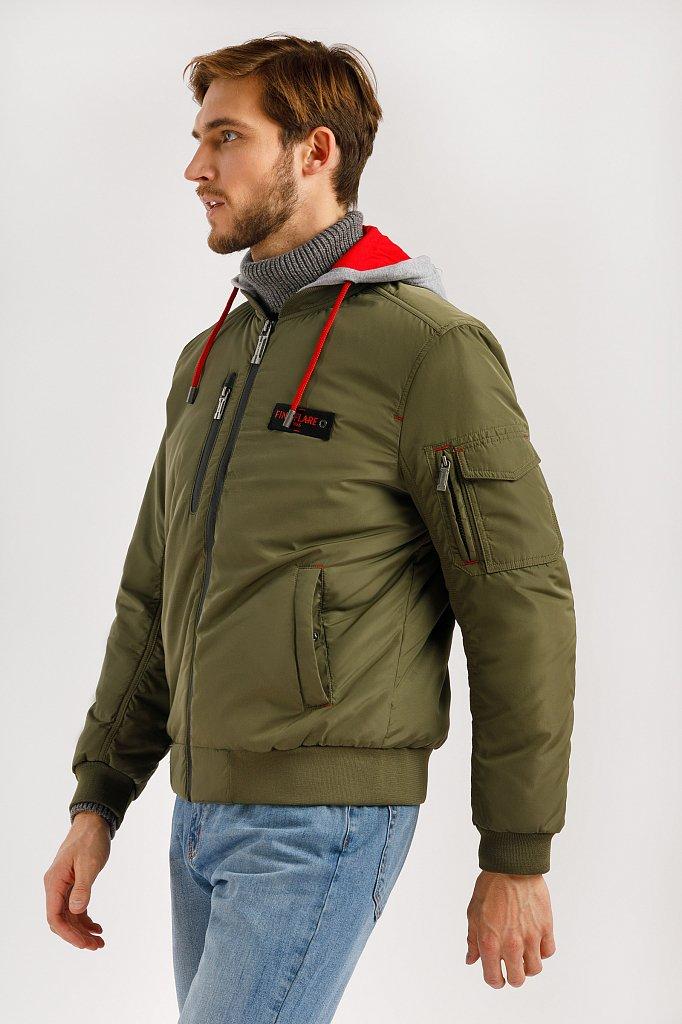 Куртка мужская, Модель B20-22008, Фото №3