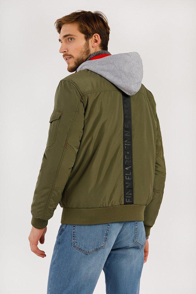 Куртка мужская, Модель B20-22008, Фото №4