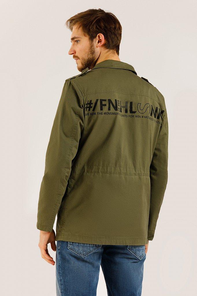 Куртка мужская, Модель B20-22050, Фото №4