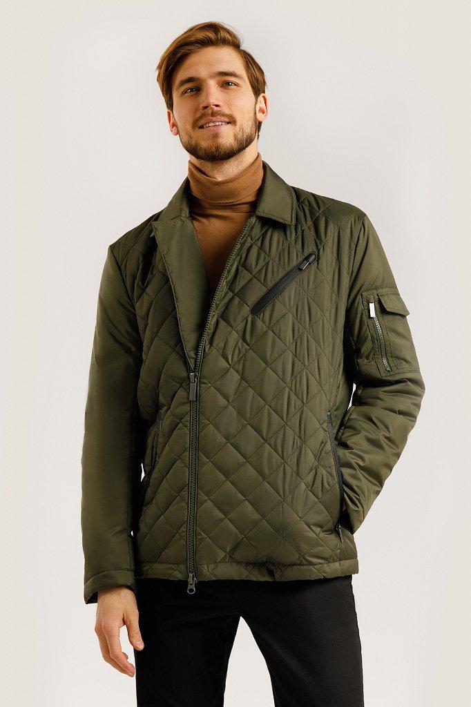 Куртка мужская, Модель B20-42003, Фото №1