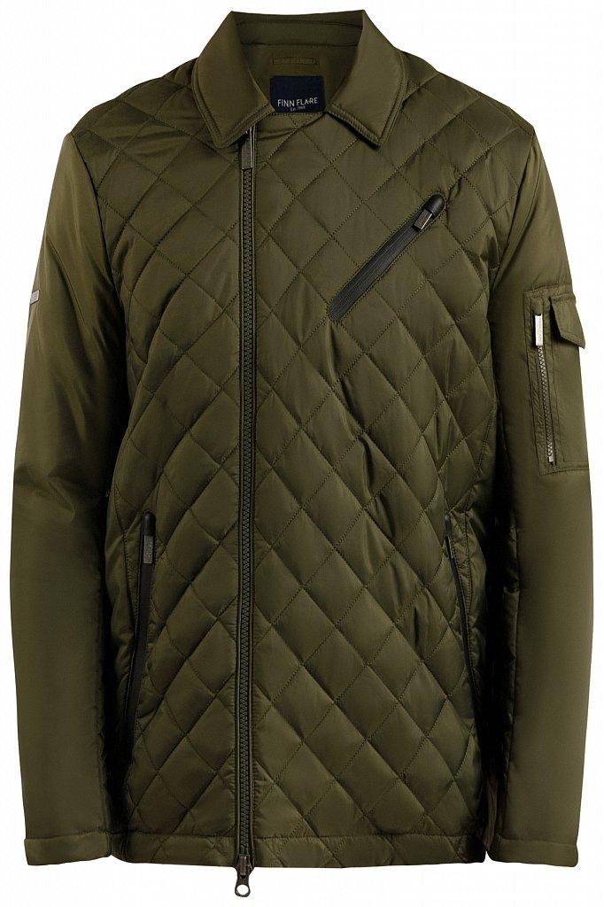 Куртка мужская, Модель B20-42003, Фото №6