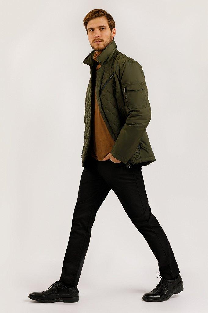 Куртка мужская, Модель B20-42003, Фото №2