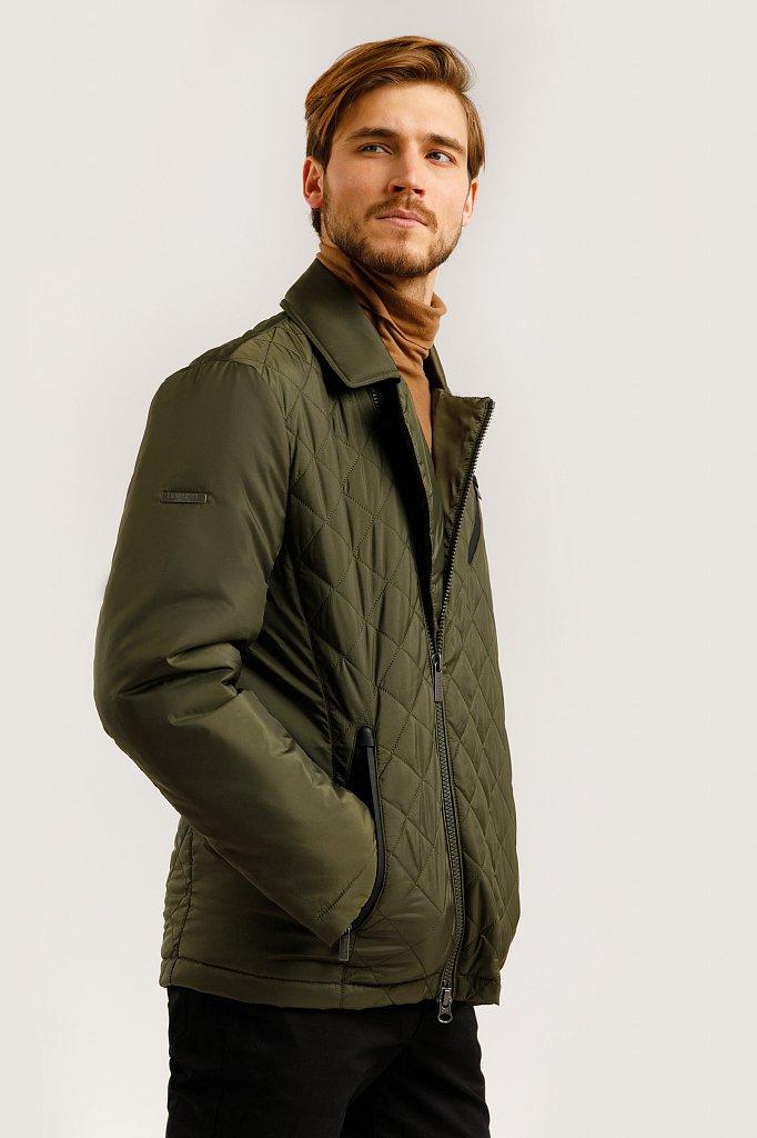 Куртка мужская, Модель B20-42003, Фото №3
