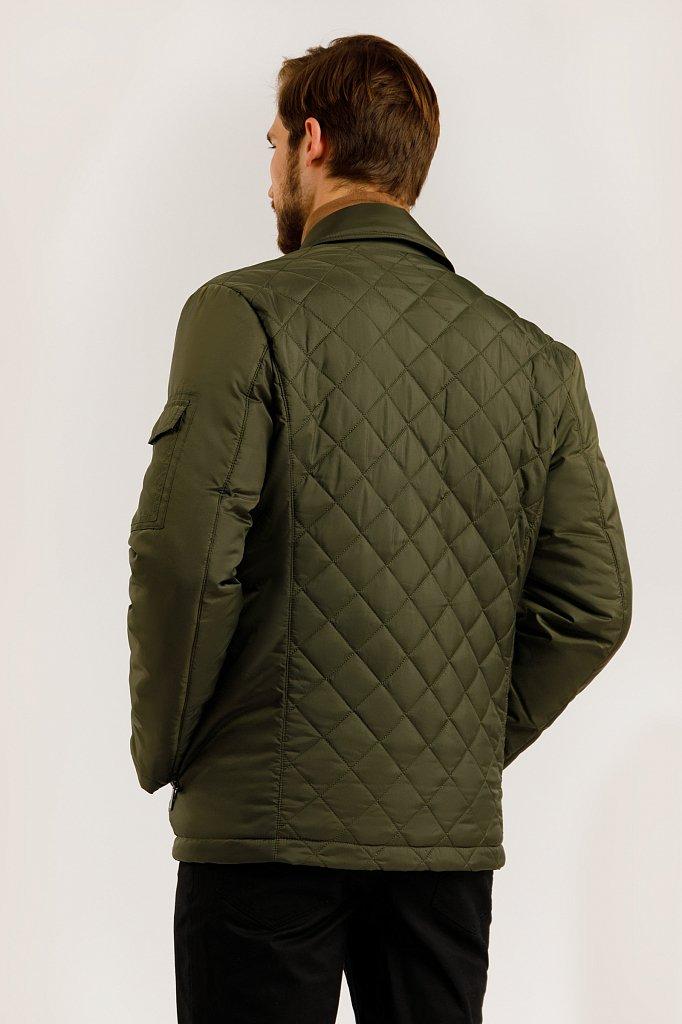 Куртка мужская, Модель B20-42003, Фото №4