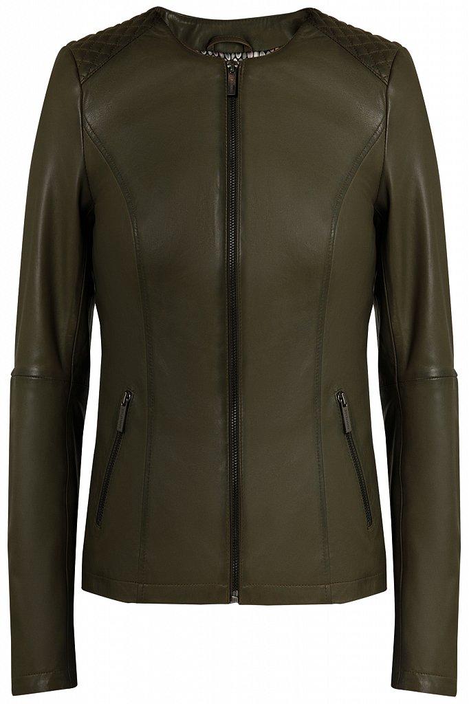 Куртка женская, Модель B20-11812, Фото №6