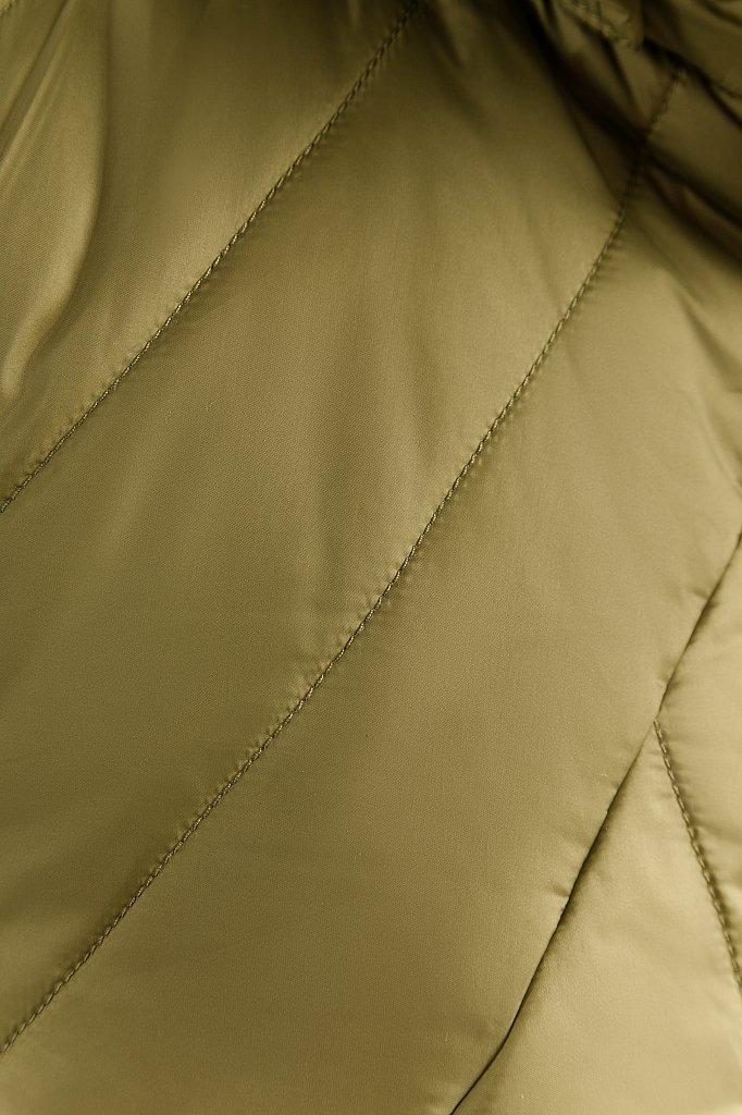 Полупальто женское, Модель B20-12012, Фото №5