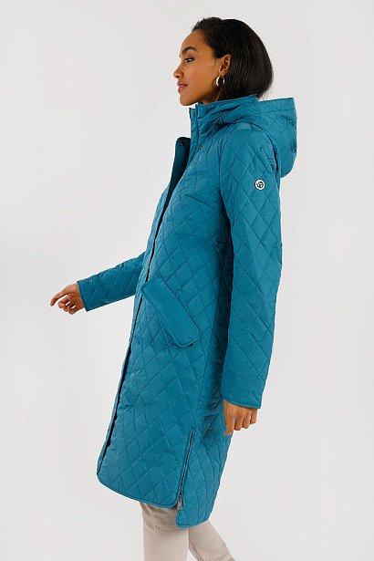 Пальто женское, Модель B20-11000, Фото №3