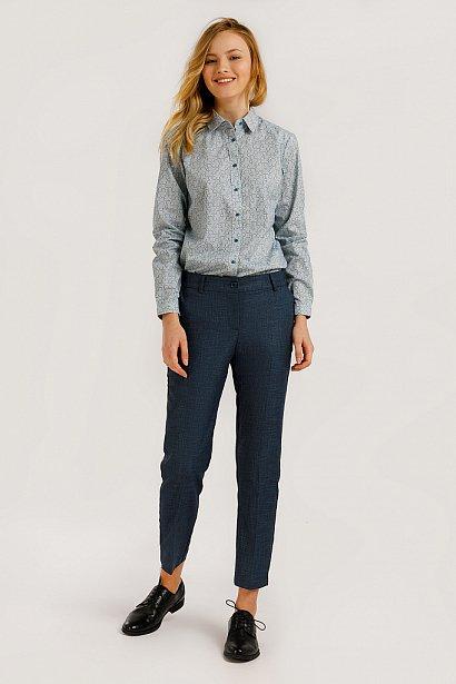 Блузка женская, Модель B20-11075, Фото №2