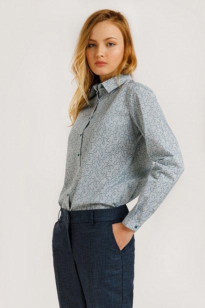 Блузка женская, Модель B20-11075, Фото №3