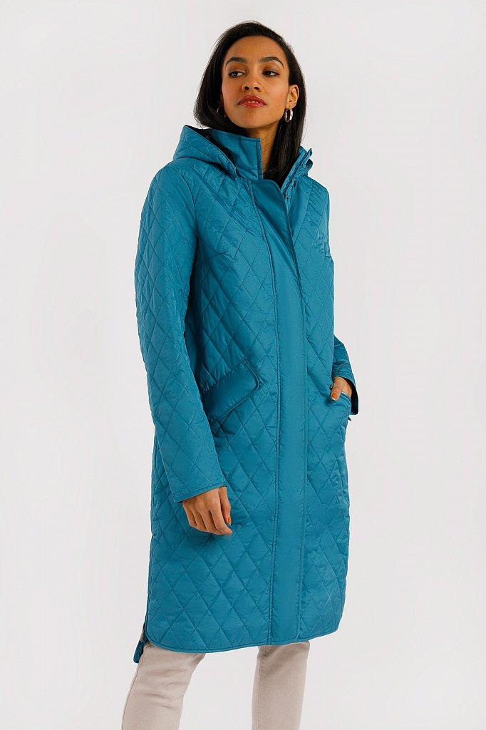 Пальто женское, Модель B20-11000, Фото №1
