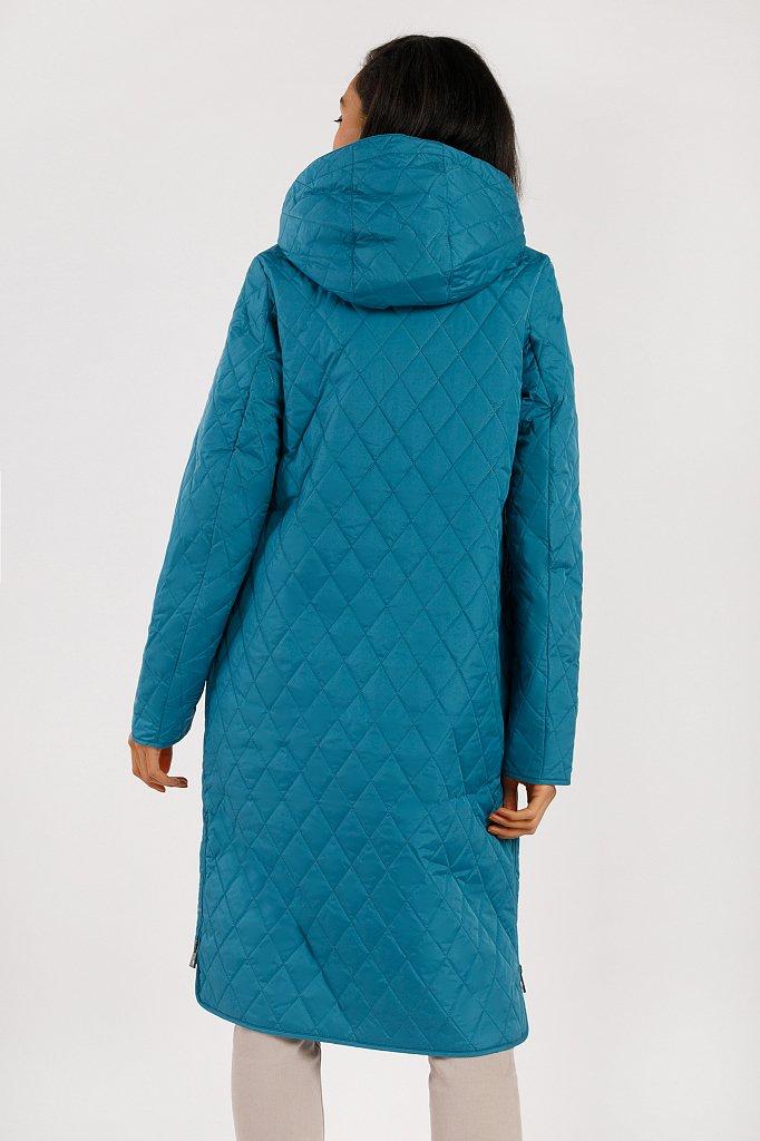 Пальто женское, Модель B20-11000, Фото №4