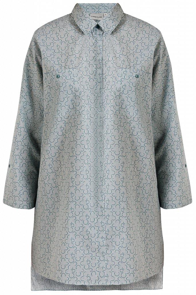 Блузка женская, Модель B20-11074, Фото №6