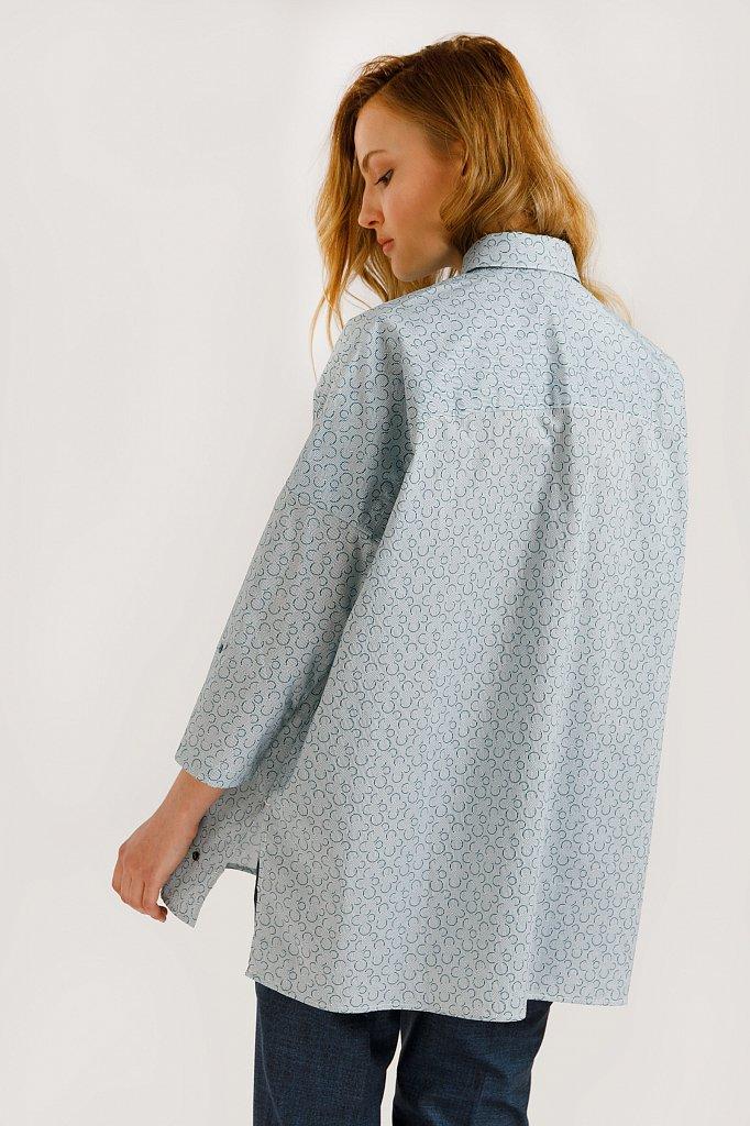 Блузка женская, Модель B20-11074, Фото №3