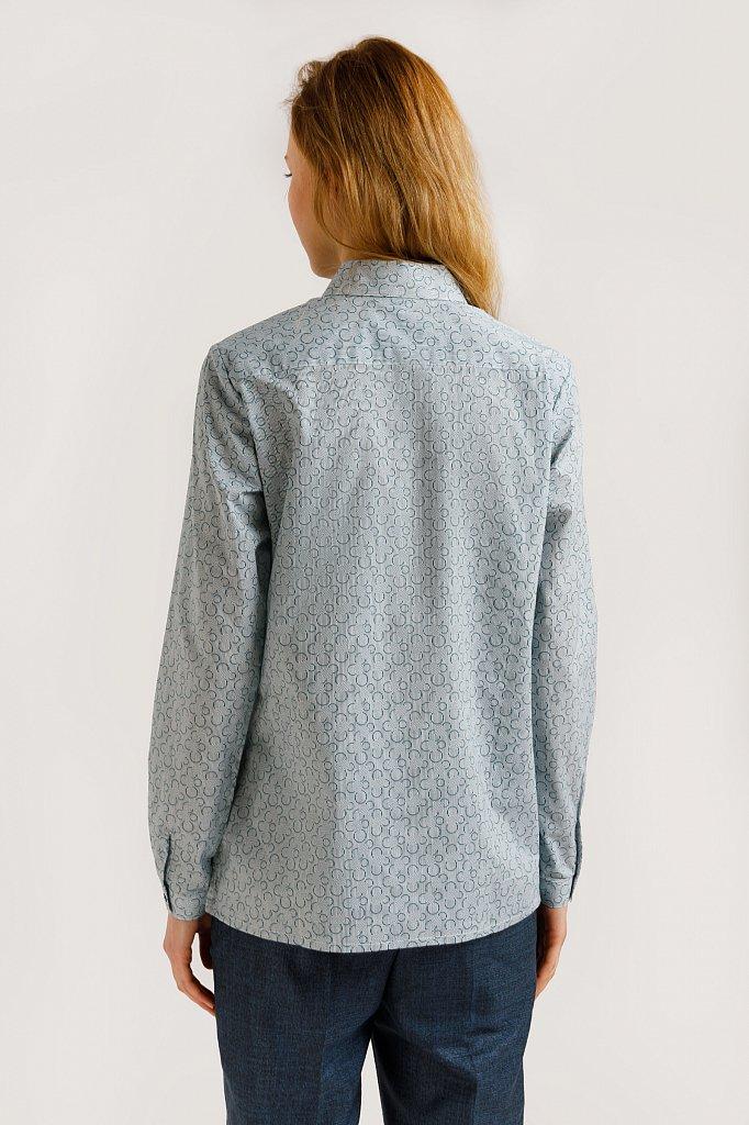 Блузка женская, Модель B20-11075, Фото №4