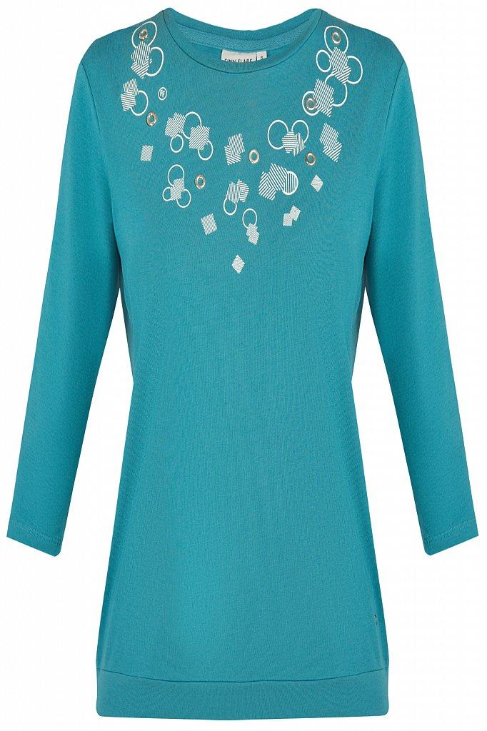 Блузка женская, Модель B20-11076, Фото №5