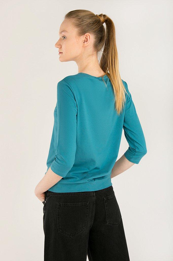 Блузка женская, Модель B20-11076, Фото №3