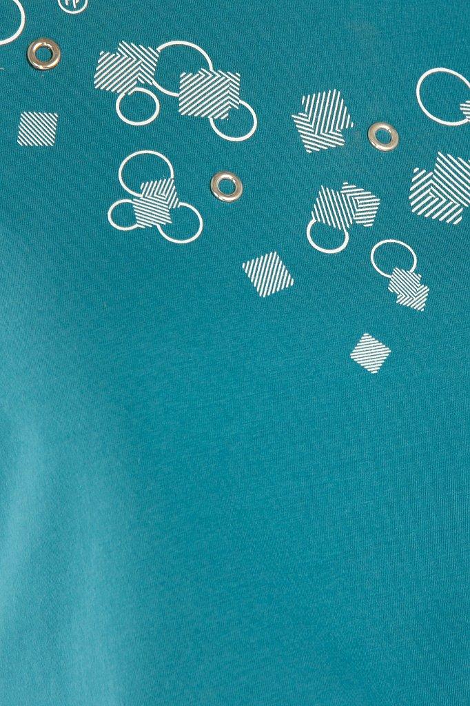 Блузка женская, Модель B20-11076, Фото №4