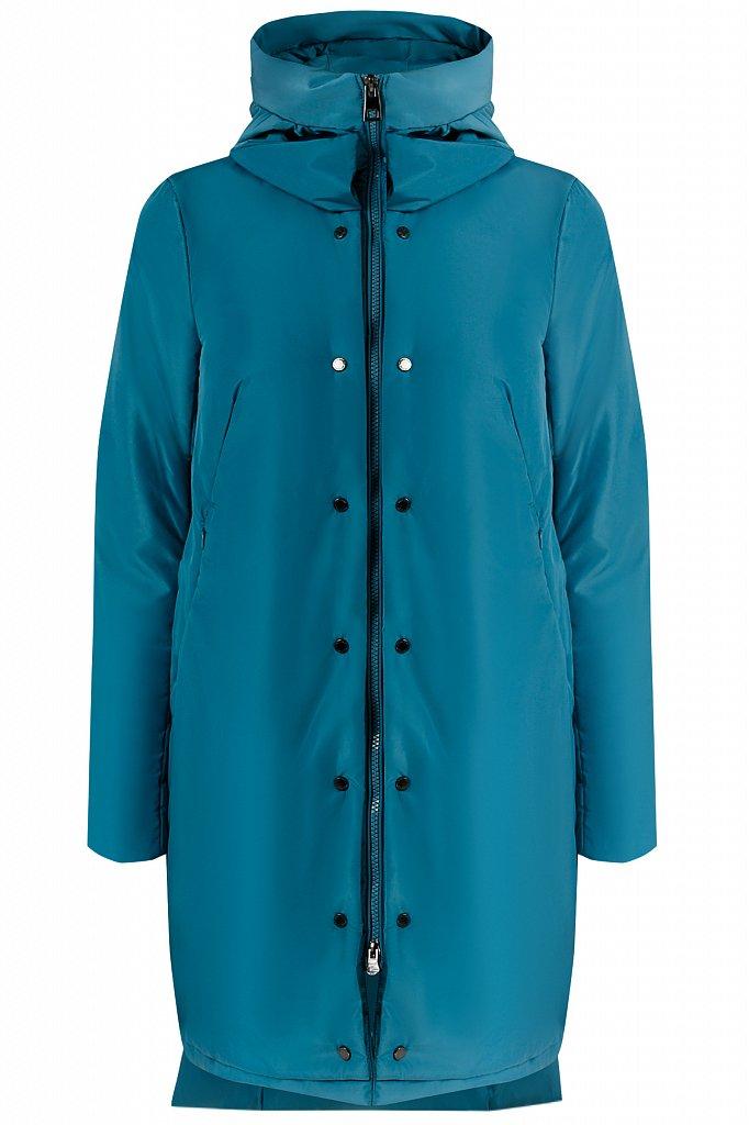 Пальто женское, Модель B20-11088, Фото №7