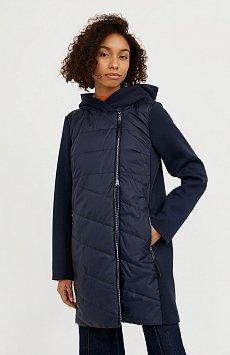 Пальто женское B21-11031