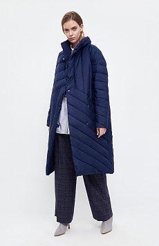 Пальто женское B21-12069