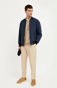 Куртка мужская B21-22012