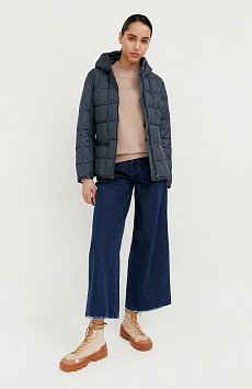 Куртка женская B21-32056