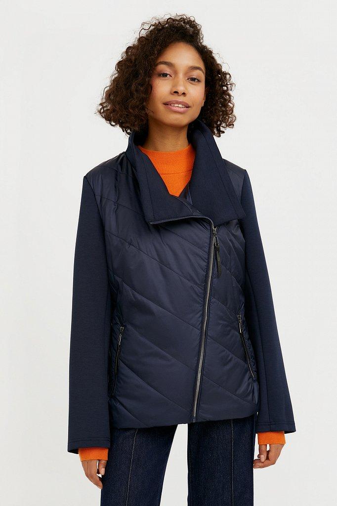 Куртка женская, Модель B21-11032, Фото №1