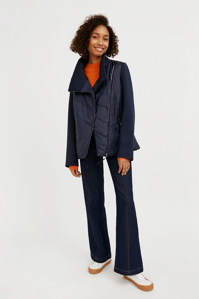 Куртка женская, Модель B21-11032, Фото №2