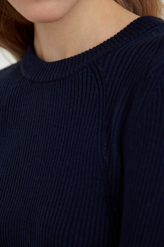 Джемпер женский, Модель B21-11150, Фото №5