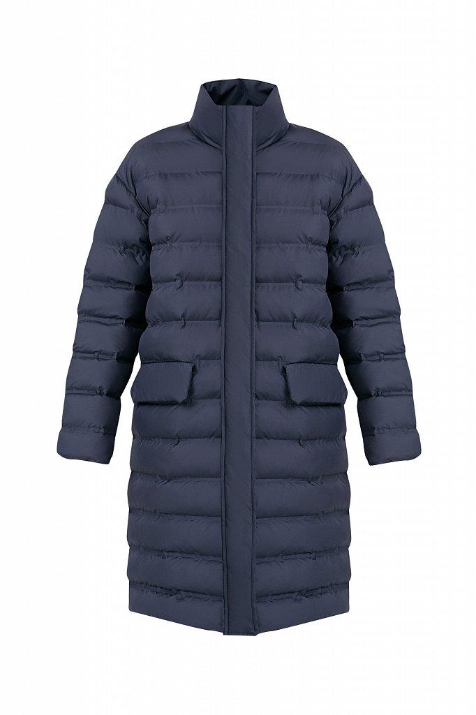 Пальто женское, Модель B21-12043, Фото №6