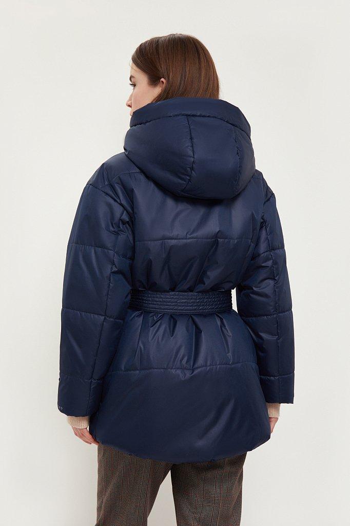 Куртка женская, Модель B21-12068, Фото №4