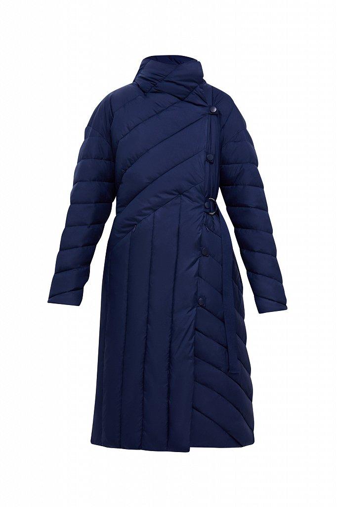 Пальто женское, Модель B21-12069, Фото №7