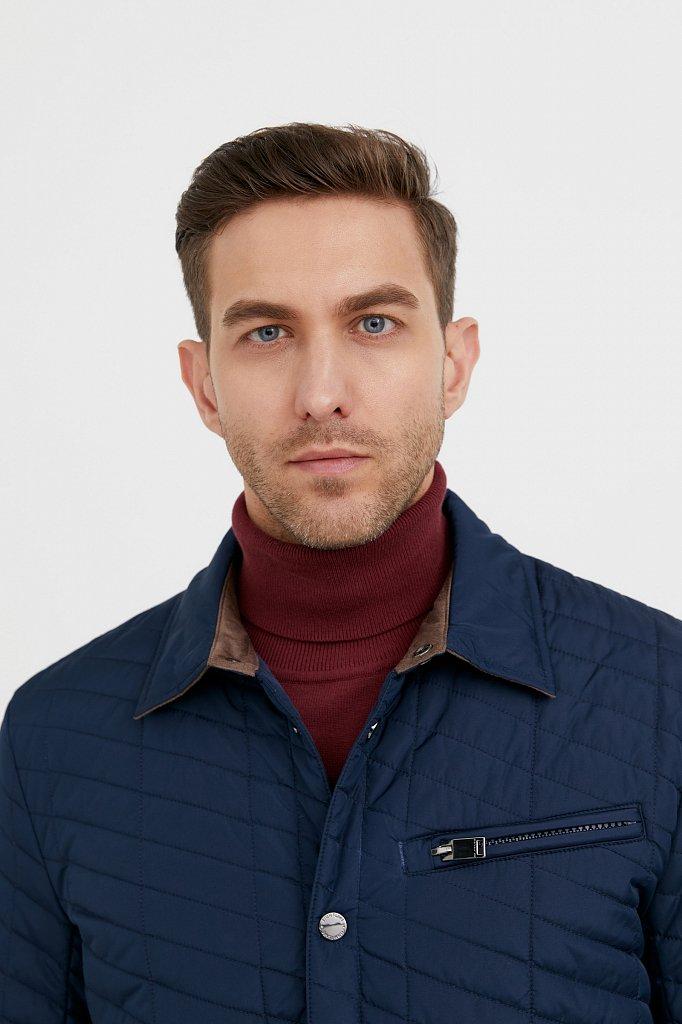 Куртка мужская, Модель B21-21001, Фото №7