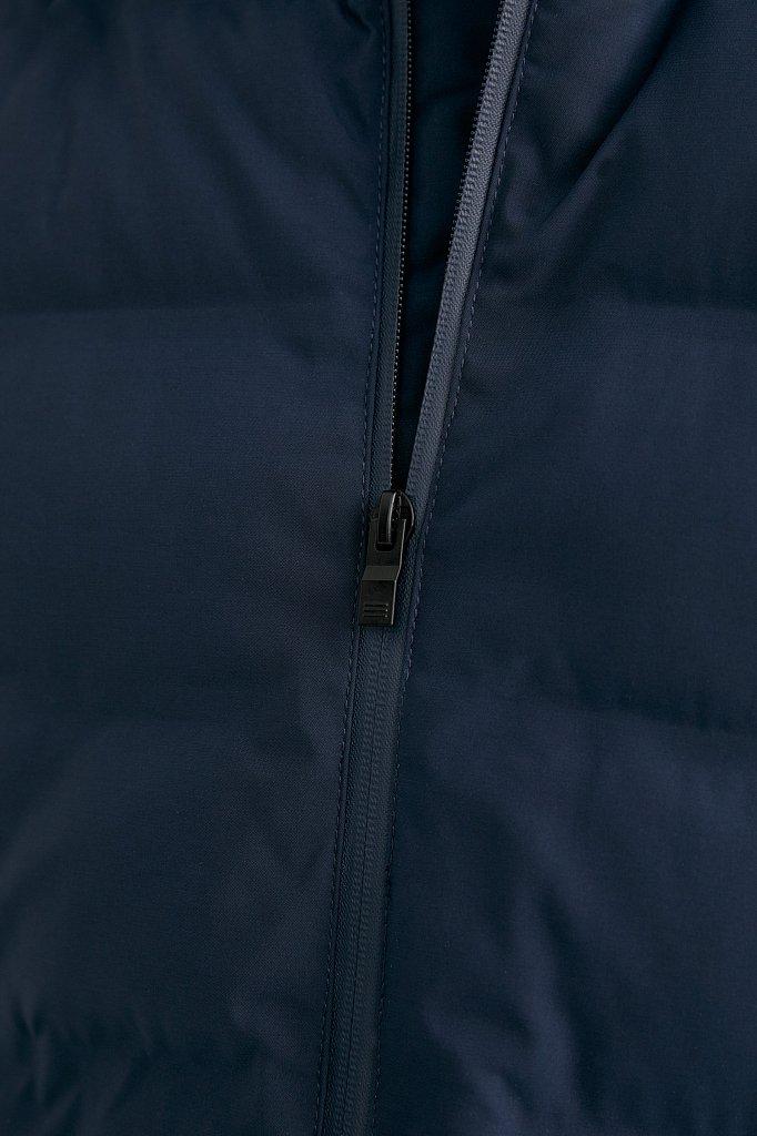 Куртка мужская, Модель B21-21004, Фото №5