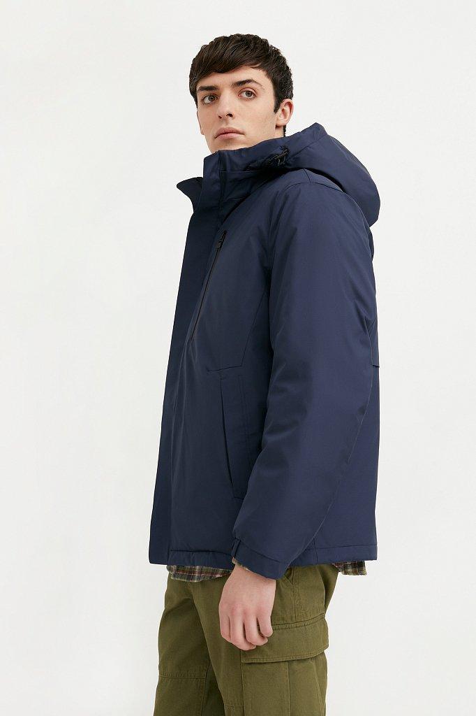 Куртка мужская, Модель B21-21006, Фото №3