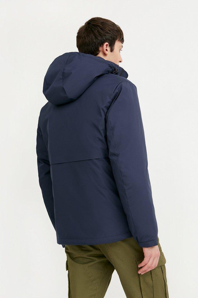 Куртка мужская, Модель B21-21006, Фото №4