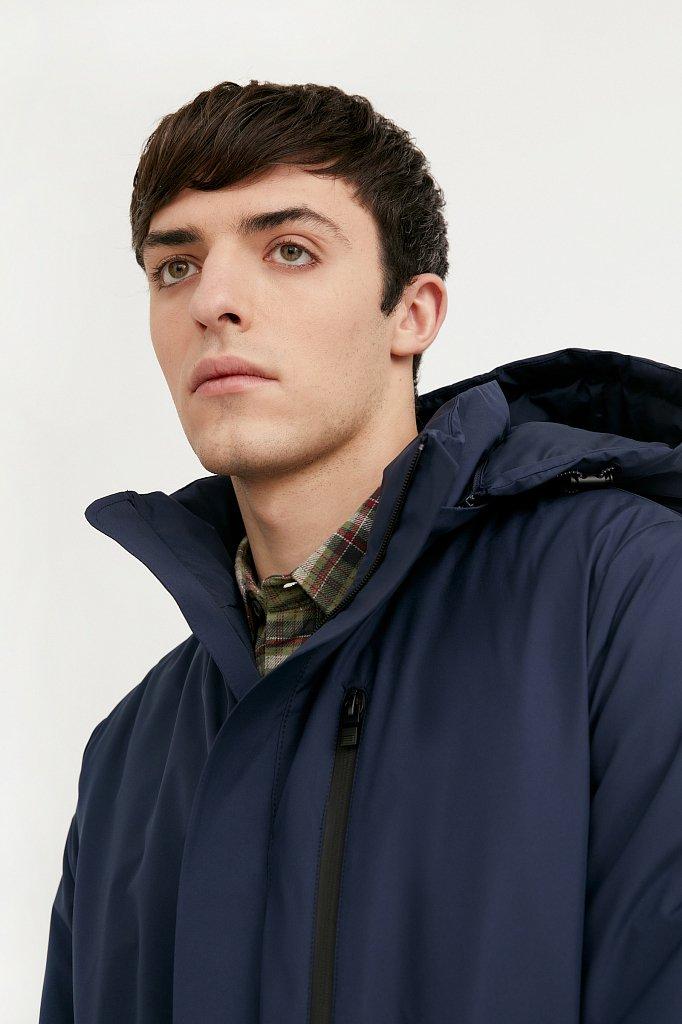 Куртка мужская, Модель B21-21006, Фото №6