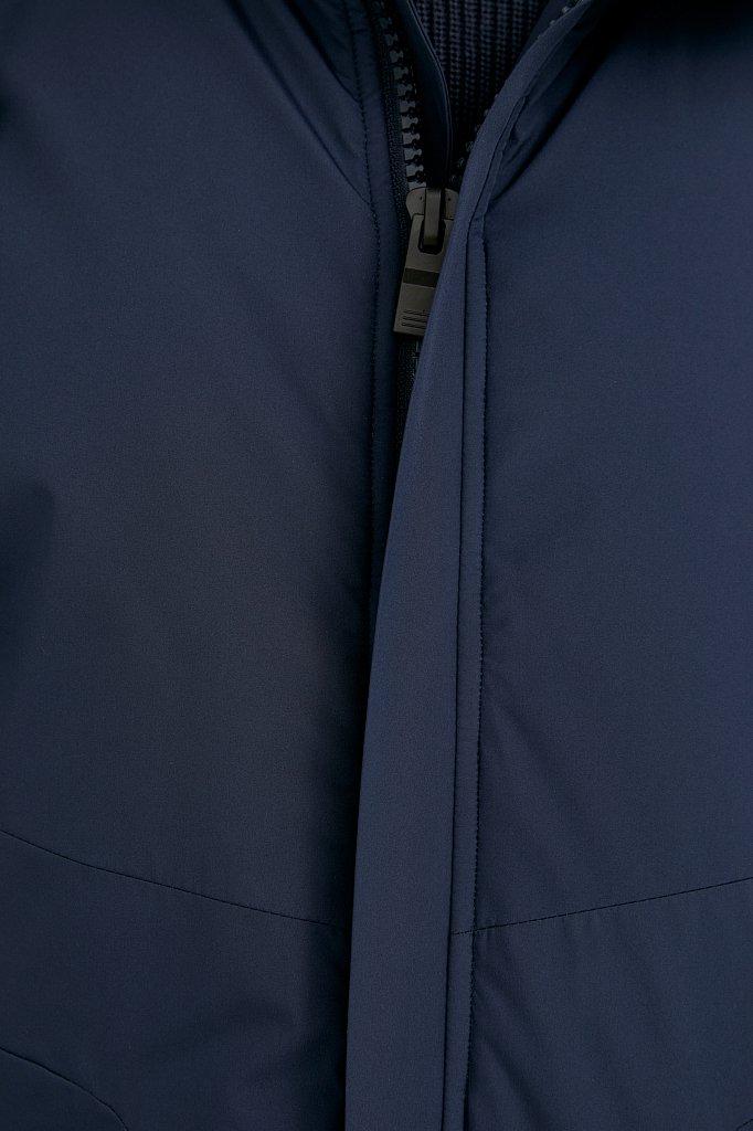 Полупальто мужское, Модель B21-21007, Фото №6