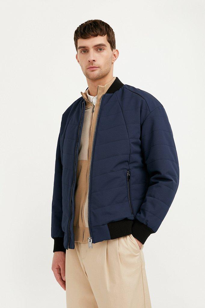 Куртка мужская, Модель B21-22012, Фото №2