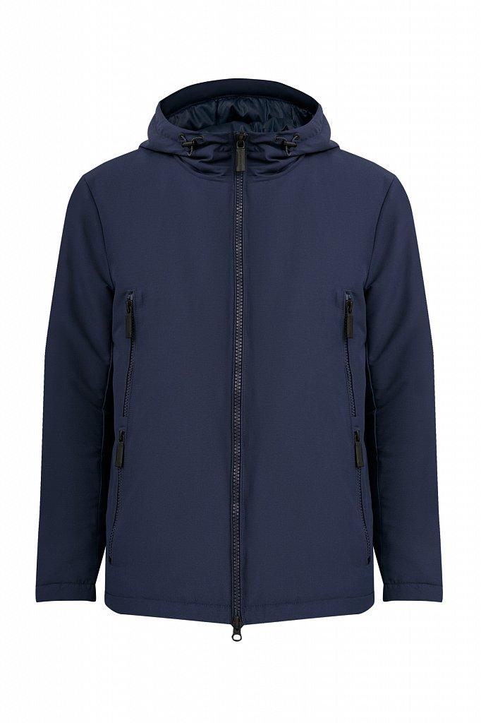 Куртка мужская, Модель B21-22014, Фото №7
