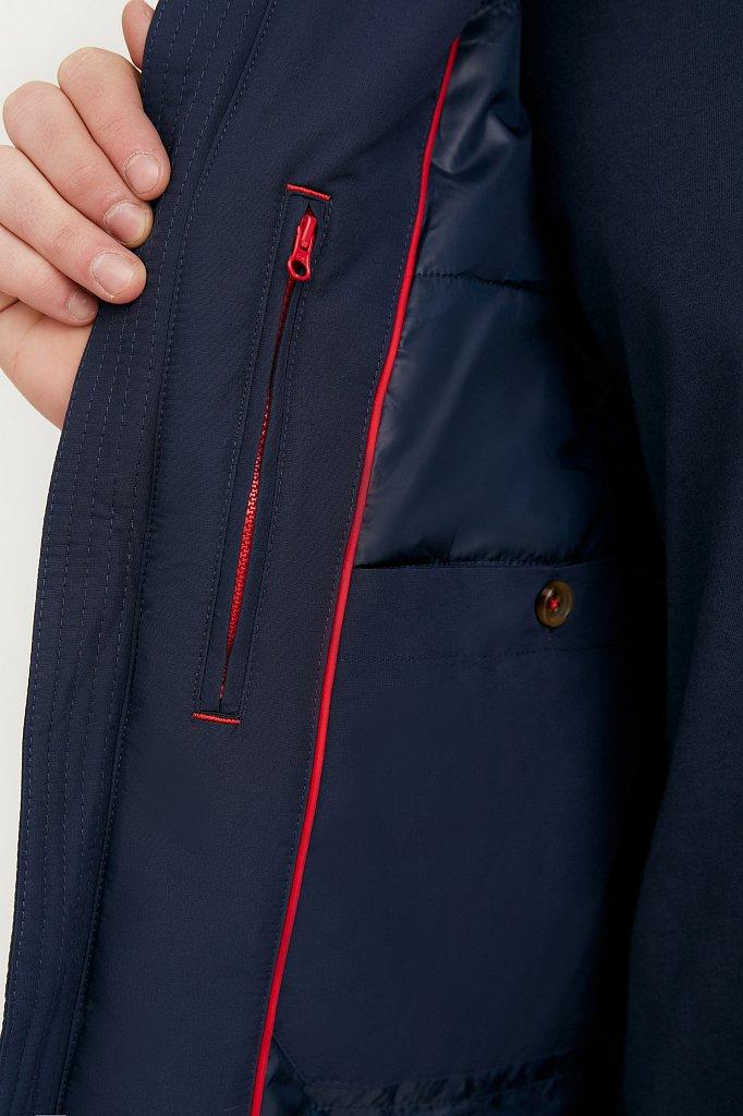 Куртка мужская, Модель B21-22014, Фото №5