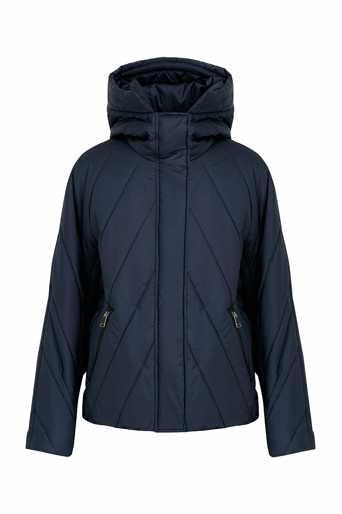 Куртка женская, Модель B21-32003, Фото №8