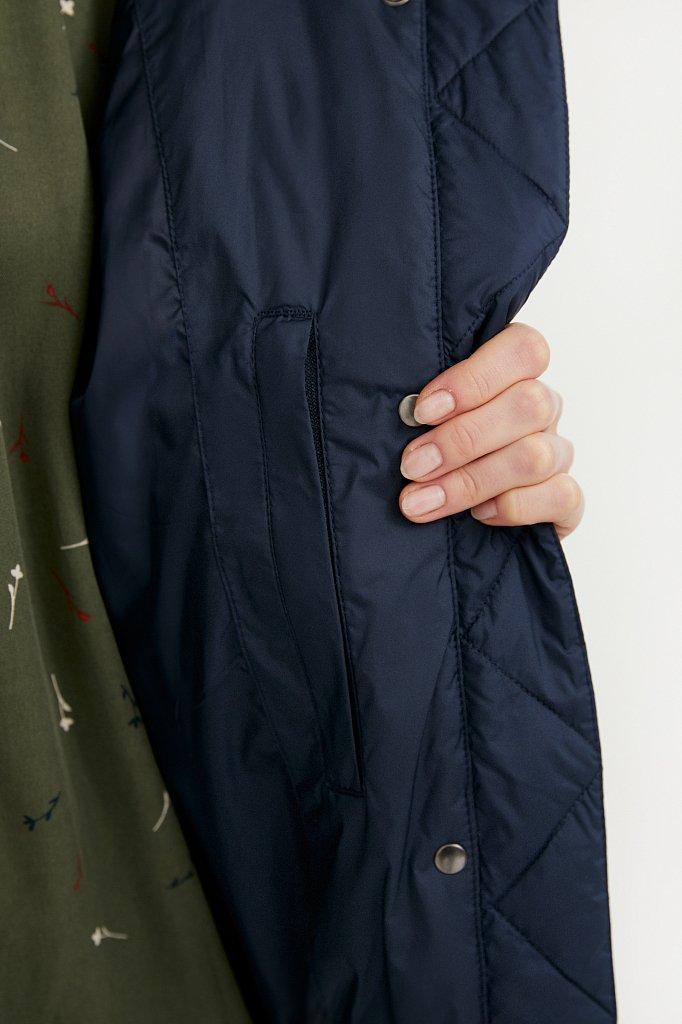 Куртка женская, Модель B21-32003, Фото №4