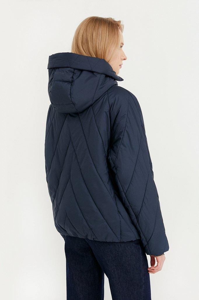 Куртка женская, Модель B21-32003, Фото №5