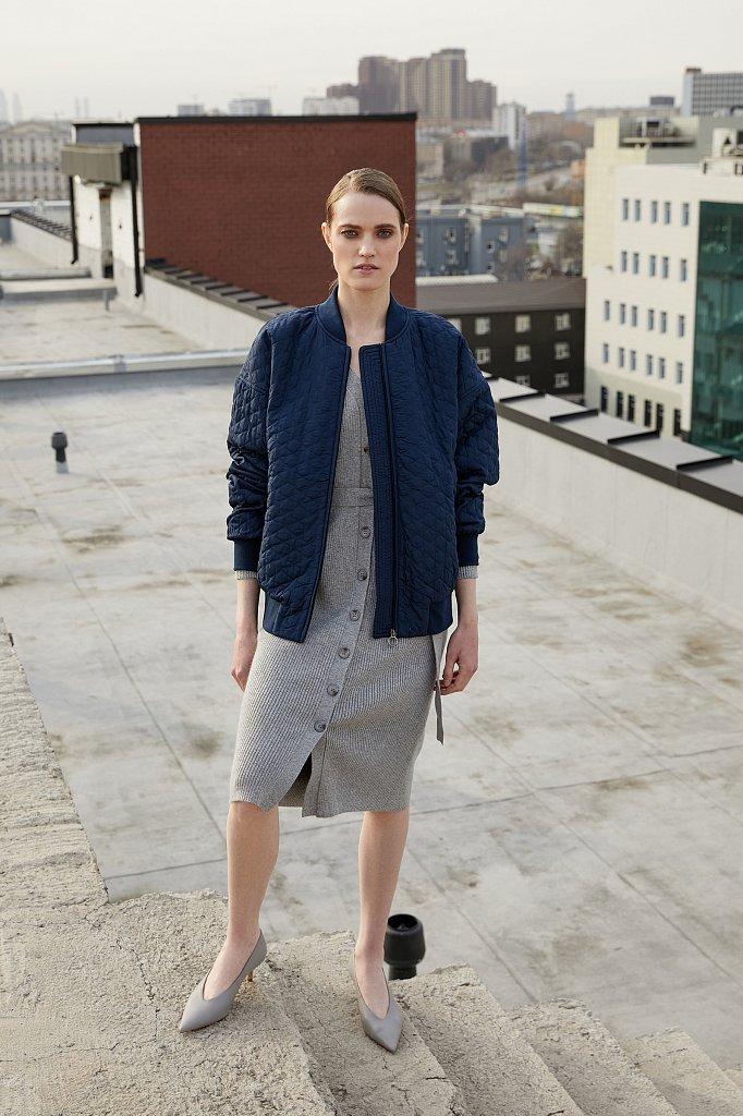 Куртка женская, Модель B21-32005, Фото №1