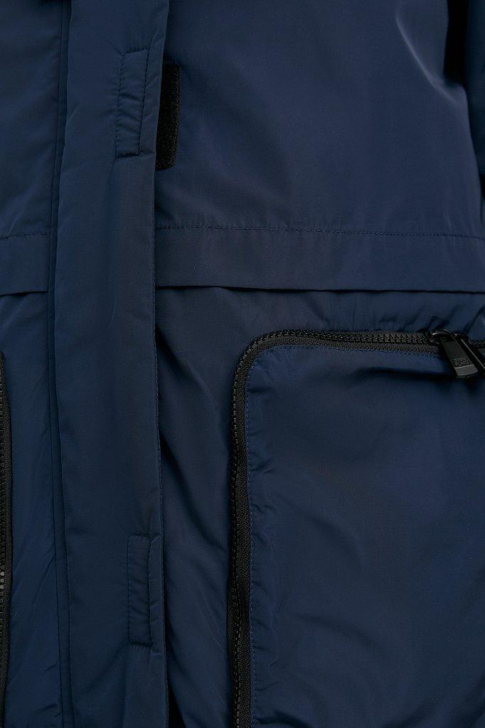 Пальто женское, Модель B21-32010, Фото №6