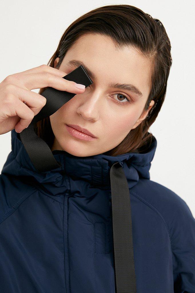 Пальто женское, Модель B21-32010, Фото №7